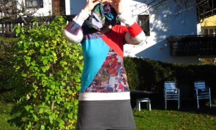 RUMS: Upcycling-Patchwork